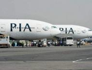 PIA signs contact for lease of three A-330s
