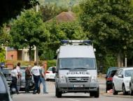 Syrian asylum seeker held over French church attack: source close ..