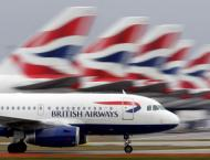 British Airways owner cuts outlook on Brexit