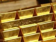 Market rates of bullion in Lahore