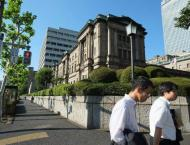Yen soars, markets wobble as Bank of Japan frustrates