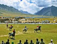 Three-day Shandur Polo festival starts