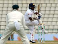 Cricket: Lanka spinners corner Aussies in tricky chase