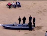 Two jailed after Channel migrant smuggling sea rescue
