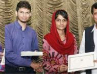 234 Students complete internship at NTDC