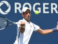 Tennis: Djokovic, Monfils reach Toronto semis