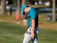 Golf: Disheartened McIlroy seeks answers after early PGA exit
