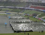 Cricket: Rain delays Sri Lanka-Australia 1st Test
