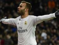 Football: PSG interested in Real's Jese - Emery