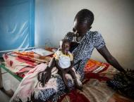 Over 56 mln trapped in 'vicious' cycle of violence, hunger: UN