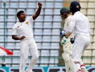 Cricket: Mendis, Herath seal Sri Lanka win over Australia