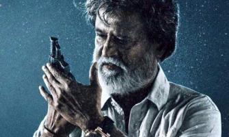 the movie Kabali is breaking the records on the box office after  ..
