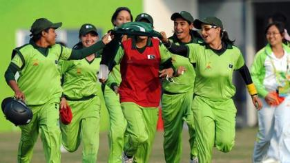 Women cricket: Pakistan and England teams will face each other in the first t20 match.