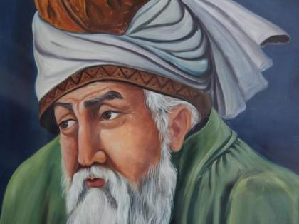 Afghanistan condemned Turkey and Iran's bid for Moulana Rumi's work