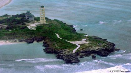 Military drills in the disputedParacel Islands beginning this week
