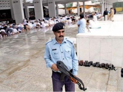 Eid Security plan formulated by Sind Interior minister