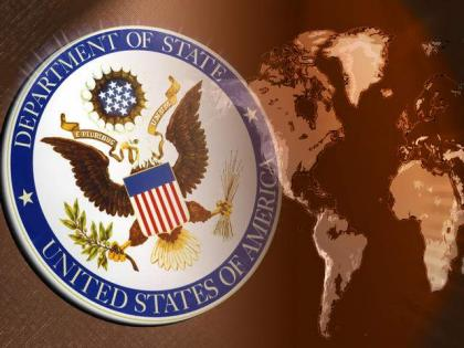 US State Department has expelled two Russian diplomats