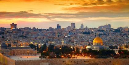 Israeli Government grants permission to build new Jewish societies