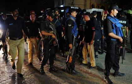 2 robbers killed in Shekhupur, whereas, 1 killed and 2 escaped in Okara police encounter
