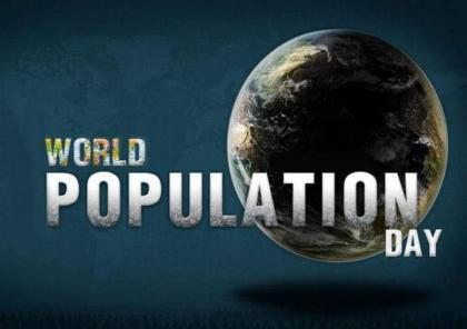 World observes population day today
