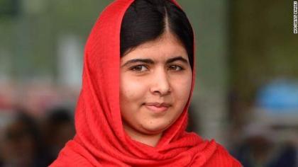 Peace Nobelist Malala celebrates her 19th birthday