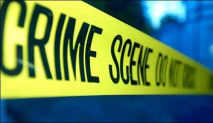 Two men shot injured near Safoora Chowrangi