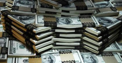 Foreign exchange reserves exceeding 23 billion dollars