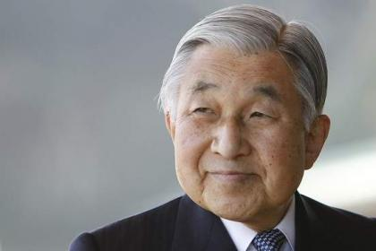 King of Japan to withdraw from his throne