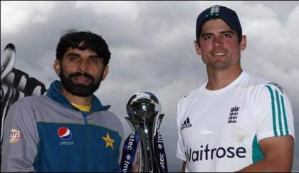 Lord's test match: Pakistan won the toss and elected to bat first