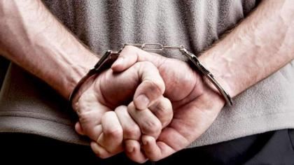 Police arrests a Terrorist from Upper dir, suspect was involved in a terror attack on a mosque, police said