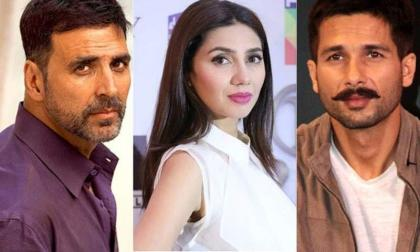 Stars express grief on France incident