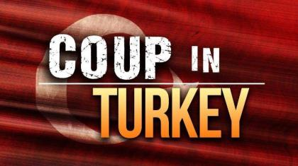 Turkey failed coup, many soldiers arrested