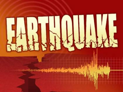 5.2 magnitude earthquake jolts Lahore, adjoining areas