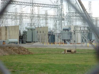 Work on new electricity feeder starts in Lower Dir