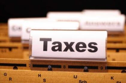 New system developed to deduct sales tax automatically