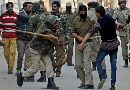 Pakistani media can play vital role to highlight kashmir issue