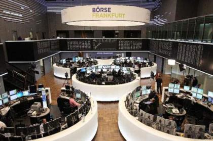 European stocks climb at open
