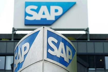 SAP confirms outlook after strong Q2