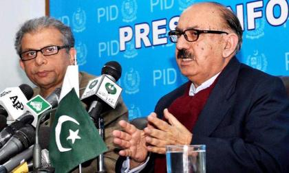 Int'l community should take notice of Indian atrocities in Held Kashmir: Irfan Siddiqui