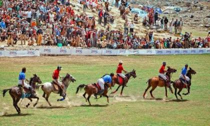 Shandoor polo festival to start from July 29