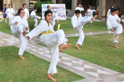 Three-day Pakistan Martial Arts show to start from August 5