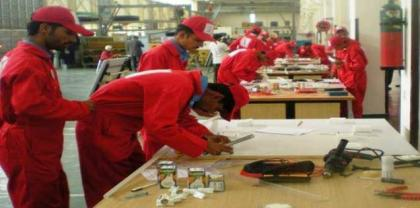 TEVTA targets to recruit 65,000 apprentices by December 2016: Chairman