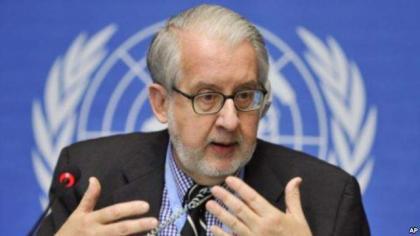 UN commission to investigate Indian brutalities in IHK: Speakers
