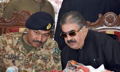 No philosophy accepted on gunpoint: CM Balochistan