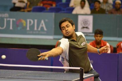 Table Tennis Master Cup likely from second week of August