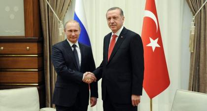 Kremlin confirms Putin and Erdogan to meet in Russia early August