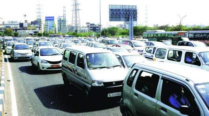 Violators of traffic rules to face legal action on spot