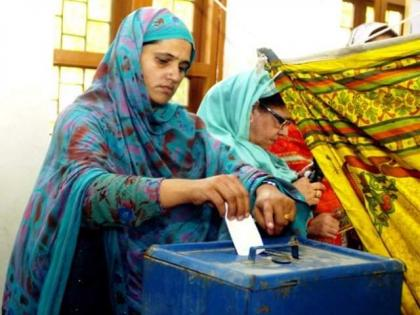 All set to hold AJK LA-37 Valley-II seat polls on Thursday