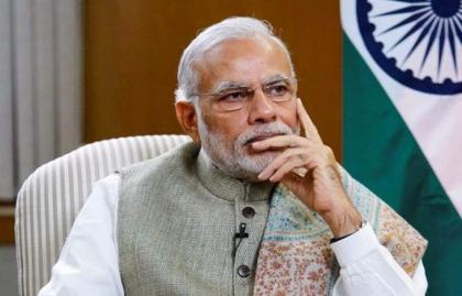 Modi included in the list of top ten criminals, Google
