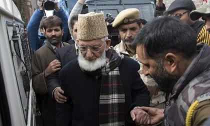 Kashmiris in IOK will never let alone: Naval Chief